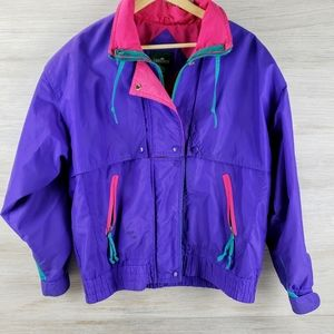 Vintage 80s/90s Cabin Creek  Jacket